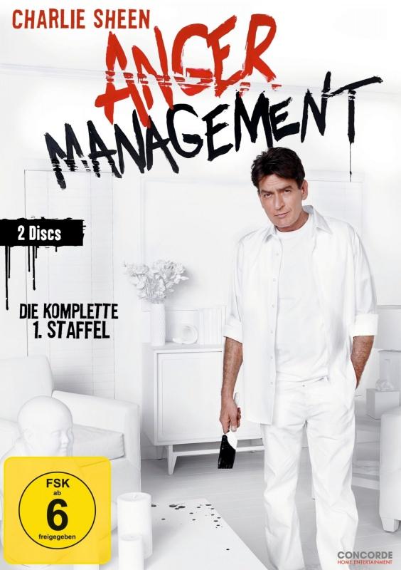 Anger Management Staffeln