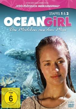 Ocean Girl – Das Mädchen aus dem Meer – Staffel 1 & 2 – DVD