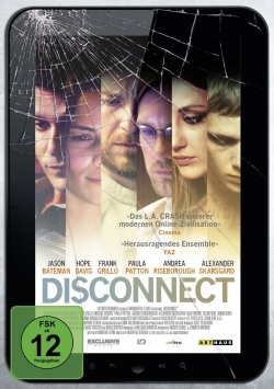 Disconnect – DVD