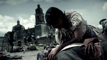 Tage der Freiheit – Schlacht um Mexiko – Blu-ray