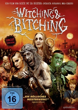 Witching & Bitching – DVD