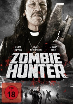 Zombie Hunter – DVD