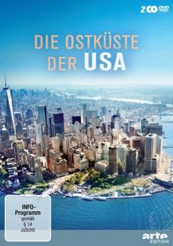 Die Ostküste der USA – DVD