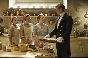 Downton Abbey - Season 4 – DVD