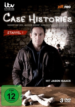 Case Histories – Staffel 1 – DVD