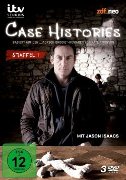 Case Histories – Staffel 1 – DVD