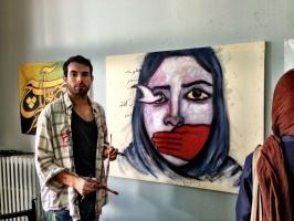 Wüstentänzer – Afshins verbotener Traum von Freiheit