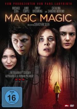 Magic Magic - DVD