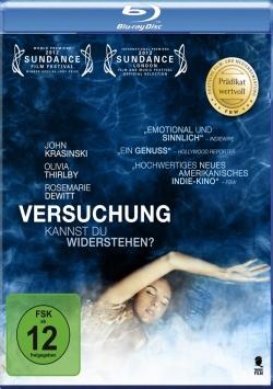 Versuchung – Kannst Du widerstehen? – Blu-ray
