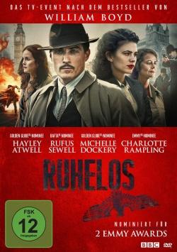Ruhelos - DVD