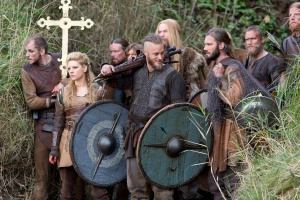 Vikings – Die komplette Season 1 –Blu-ray