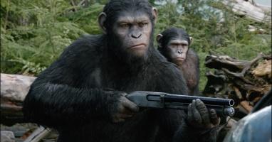 Planet der Affen – Revolution