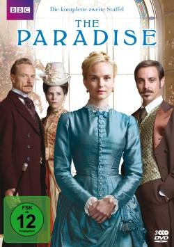 The Paradise – Die komplette zweite Staffel - DVD