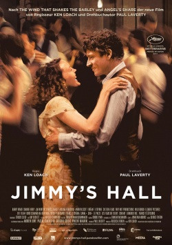 Jimmy`s Hall