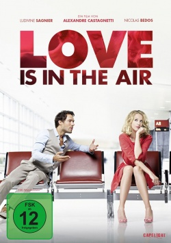 Love is in the Air - DVD
