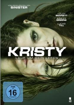 Kristy – Lauf um Dein Leben - DVD