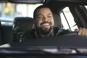 Ride Along – Blu-ray