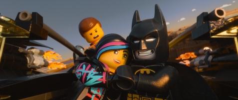 The Lego Movie – Blu-ray