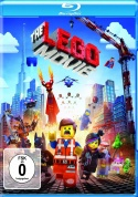 The Lego Movie – Blu-ray