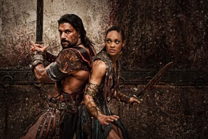 Spartacus: War of the Damned Staffel 3 – DVD