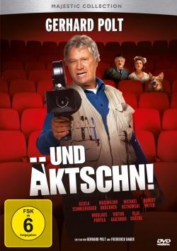 …und Äktschn! – DVD