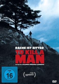 To kill a man - DVD