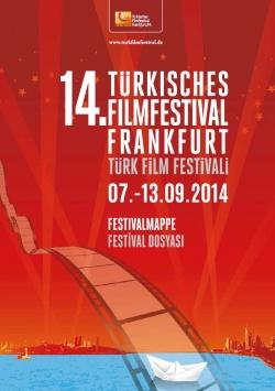 14.Türkisches Filmfestival Frankfurt/M.