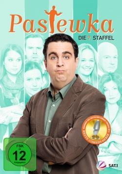 Pastewka – Die 7. Staffel – Blu-Ray