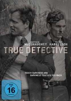 True Detective - DVD