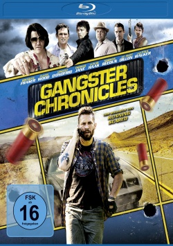 Gangster Chronicles – Blu-ray