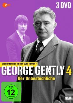 George Gently – Der Unbestechliche 4 (DVD)