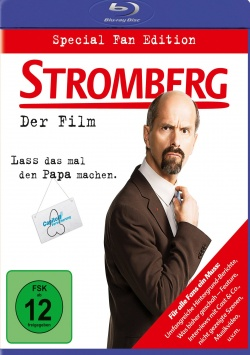 Stromberg – Der Film – Blu-ray