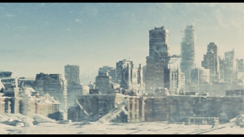 Snowpiercer – Blu-ray