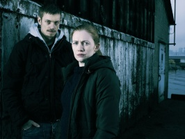 The Killing – Die komplette erste Staffel - DVD