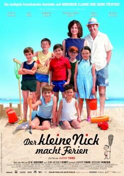 Der kleine Nick macht Ferien