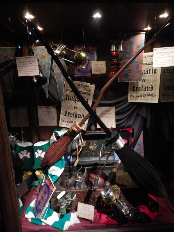 Harry Potter Ausstellung Deutschland