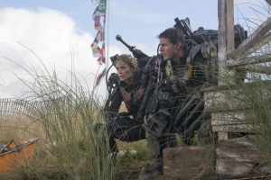 Edge of Tomorrow – Live.Die.Repeat. - DVD
