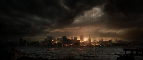 Godzilla 3D – Blu-ray