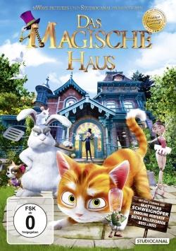Das magische Haus – Blu-ray