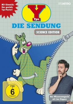 Yps – Die Sendung (Science Edition) - DVD