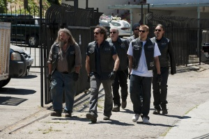 Sons of Anarchy Season 4 – Blu-ray