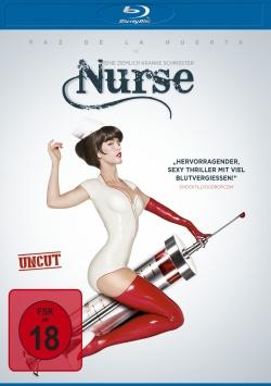 Nurse 3D – Blu-ray