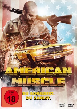 American Muscle - DVD