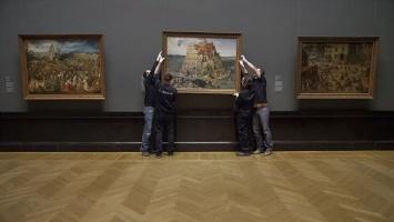 Das grosse Museum