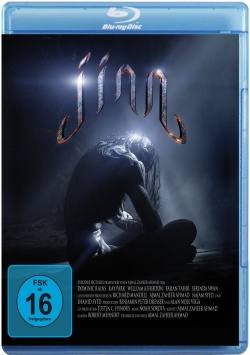 Jinn – Blu-ray