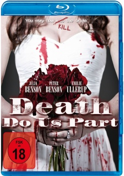 Death Do Us Part – Blu-ray