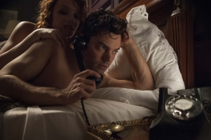 Fleming – Der Mann, der Bond wurde - DVD