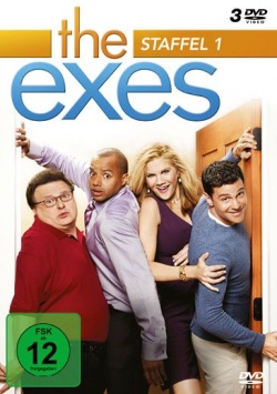 The Exes – Staffel 1 – DVD