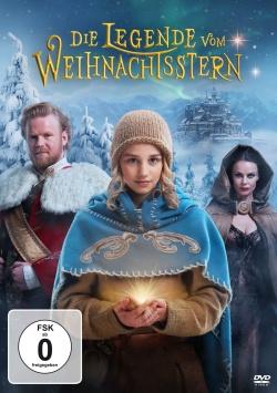 Die Legende vom Weihnachtsstern - DVD