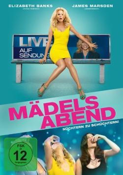 Mädelsabend - DVD